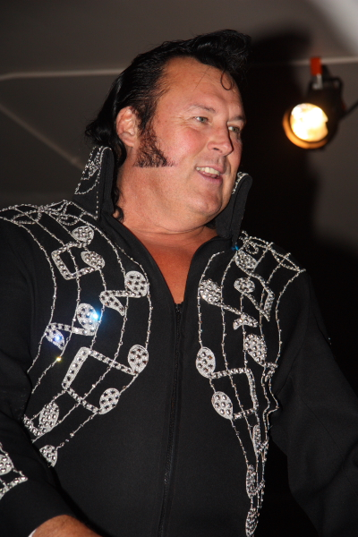 WWE Legend HONKY TONK MAN