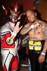 "2010-05-22 JAPW ""Notorious Thunder: Homicide vs. Jushin Thunder Liger"" @ Rahway, NJ :"