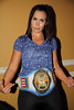 2011-03-20 Pro Wrestling SUN &quot; SUNrise&quot; @ Jackson, NJ : Mercedes Martinez over Kellie Skater