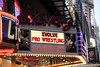 2011-04-19 Evolve 7: &quot;Aries vs. Moxley&quot; @ New York, NY : Evolve 7: Aries vs. Moxely @ BB KIng's, Times Square, New York, NY
