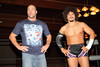 2011-05-06 NWS &quot;Danny Inferno vs. Carlito&quot; @ Manville, NJ : Johnny Knockout &amp; Nicky Oceans defeat Paco Libro &amp; El Fantastico