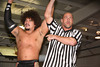 2011-05-07 NWS &quot;Carlito vs. Nicky Oceans&quot; @ North Middletown, NJ : The Return of Rocco Murder