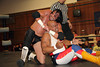 2011-08-20 NWS: &quot;Tony Atlas vs. Danny Inferno&quot; @ Asbury Park, NJ : www.nwswrestling.com