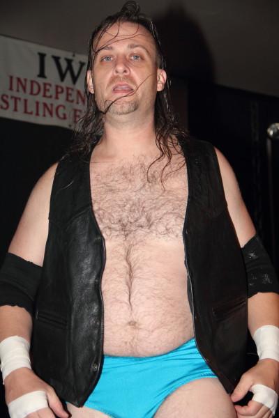 Outlaw Shane O'Brien