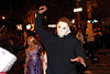 2011-10-31 New York Halloween Parade @ Greenwich Village, NY : October 31 2011: New York City's Annual Halloween Parade