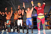 2012-09-14 Chikara: &quot;King of Trios Night #1&quot; @ Easton, PA : Chikara King of Trios Night #1 at The Palmer Community Center, Easton, PA