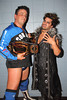 2012-10-06 ROH: &quot;Killer Instinct&quot; @ Rahway, NJ : www.rohwrestling.com