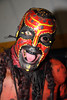 2012-10-27 NPWS &quot;The Boogeyman vs. Mortada&quot; @ Long Branch, NJ : www.nwswrestling.com
