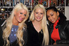 2013-02-17 Angelina Love, Maryse &amp; Gail Kim @ Manalapan, NJ : JR Sports and Collectibles at Englishtown Auction Sales, Manalapan, NJ