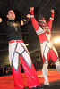 2013-04-06 WRESTLECON: Chikara:The Shoulder of Pallas @ Secaucus, NJ : Chikara: Shoulder of Pallas @ The Meadowlands Expo Center, Secaucus, NJ
