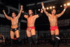 2015-06-20 Ring of Honor Wrestling Episode #202 @ New York, NY : www.rohwrestling.com  Ring of Honor Wrestling Episode #202 (airdate: August 01 2015, Destination America Airdate: August 05 2015)  The Young Bucks (w/ AJ Styles) defeat War Machine: Raymond Rowe & Hansen Cedric Alexander (w/ Veda Scott) pinned The Romantic Touch Adam Cole vs. Kyle O'Reilly ended in a no-contest and became... Future Shock: Adam Coe & Kyle O'Reilly defeated The Addiction: Frankie Kazarian & Christopher Daniels in an impromptu match