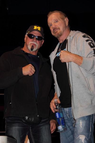 "2015-11-20 PWS: ""Wrestlebowl"" @ Sayreville, NJ"