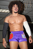 """2011-04-30 NWS """"Carlito vs. Danny Inferno"""" @ Brick, NJ : Mike Dennis over Bobby Youngblood Spyral defeats Manny Moore Slayer over Joey Janella Chris D'Andrea pins AC Kewl Hashim Ali/Outta Space Alien/Steve Zapf double DQ with JD Smooth/Nicky Oceans/The Equalizer Johnny Ringo over Rocco Dorsey in a lumberjack match Ray Ray Marz defeats Judas Young Carlito pins Danny Inferno"""