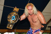 """2011-08-05 ACWA """"Fan Appreciation Week Day #5"""" @ East Brunswick, NJ : ACWA Fan Appreciation Week Day #5 at the Middlesex County Fair CJ Summers and Tiger Adams battle to a time limit draw  Tiger Adams defeats CJ Summers in a non-title No DQ bout Marcus Streets over Napalm"""