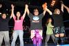 "2011-12-04 Chikara: ""Joshimania Night #3"" @ New York, NY : Chikara: Joshimania Night #3 in New York City @ The Highline Ballroom www.chikarapro.com  Los Ice Creams defeat Dasher Hatfield & Saturine Gami pins Portia Perez Brodie Lee defeats UltraMantis Black Toshie Uematsu & The Batiri  (Obariyon, Kodama & Kobald) upset Cherry & The Colony (Fire, Soldier & Green Ant) Mayumi Ozaki beats Kaori Yoneyama Tsubasa Kuragaki, Mio Shirai & Aja Kong defeats Manami Toyota, Sawaka Shimono & Hanako Nakamori Sara Del Rey pins Akayo Hamada"