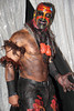 """2012-01-27 NWS """"Boogeyman vs. The Zombie V"""" @ Brick, NJ : www.nwswrestling.com Boogeyman vs. The Zombie V:   JD Smooth defeated B. Fehrm to retain the NWS Cruiserweight Title Mark Modest & Mike Mattix defeat Slayer & Ray Ray Marz Atomic Dog Hashim Ali defeats Bobby Youngblood & AC Kewl by countout in a Handicap Match Marty Jannetty battles to a no contest with Travis Blake Dylan Dollars upsets Jess Noyze Rocco Dorsey & Johnny Ringo defeats 2Rude Dudes: Corey Havoc & Rampage Rogers to win the NWS Tag Team Titles The Boogeyman defeats The Zombie"""