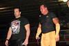 """2012-09-22 NPWS: """"Tommy Dreamer & Lowlife Lou Ramos vs. Danny Demanto & Danny Doring"""" @ South Amboy, NJ : www.nwswrestling.com NPWS at South Amboy, NJ  Retro Rocker Rikki Roxx pins Jack Spade JT Highlander upsets Slayer Dionette Vittone defeats NPWS Jersey Shore Champion, Nicky Oceans by DQ -title does not change hands Brutus The Barber Beefcake defeats Damien Darling by DQ Nick Napolean & Brandon Kirk upend Crazy Ivan & JD Smooth Tommy Dreamer & Lowlife Louie Ramos defeat Danny Doring & Danny Demanto"""