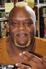 2013-05-11 Big Daddy V @ Manalapan, NJ : JR's Sports and Collectibles at Englishtown Auction Sales, Manalapan, NJ http://www.jrsenglishtown.com http://www.englishtownauction.com  Big Daddy V (Viscera) autograph session