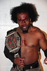 """2014-12-13 CZW: """"Cage of Death XVI"""" @ Voorhees, NJ : www.czwrestling.com  Combat Zone Wrestling presents Cage of Death XVI at the Virtua Flyers Skate Zone in Voorhees, NJ  Chris Dickinson defeats DJ Hyde Pepper Parks & Papadon pin Devon Moore & Lucky tHURTeen The Beaver Boys: Johnny Silver & Alex Reynolds pin Team Tremendous: Bill Carr & Dan Barry Chainsaw Joe Gacy taps out Shane Strickland to win the CZW Wired Title Greg Excellent & Sexxy Eddie defeat Bulldozer Matt Tremont & Buxx Belmar in a Norman Smiley Memorial Ultraviolent Food Fight Jonathan Gresham defeats Caleb Konley Speedball Mike Bailey, AR Fox, Alex Colon and David Starr in win a six man scramble match and a spot in Best of the Best OI4K: Dave Crist & Jake Crist defeated The American Wolves: Eddie Edwards & Davey Richards to retain the CZW Tag Team Title Alexander James pins Rich Swann Blk Jeez beats Sozio, Drew Gulak and Biff Busick in the Cage of Death to win the CZW World Title"""