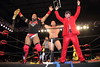 """2015-01-24 ROH: """"Winter Warriors Tour TV Taping Episode #181"""" @ Philadelphia, PA : www.ringofhonor.com  Ring of Honor Wrestling episode #181 (Airdate: 3/07/2015)  The House of Truth: Jay Lethal & J. Diesel upset The Addiction: Frankie Kazarian & Christopher Daniels Donovan Dijak pinned Will Ferrara to win the Top Prospect Tournament reDRagon: Bobby Fish & Kyle O'Reilly defeat BJ Whitmer & Adam Page: The Decade to retain the ROH Tag Team Titles"""