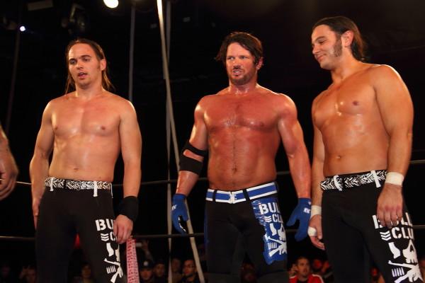 "2015-01-24 ROH: ""Winter Warriors Tour TV Taping Episode #178"" @ Philadelphia, PA"