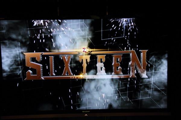"2015-02-21 CZW: ""Sixteen-The Anniversary"" @ Philadelphia, PA"