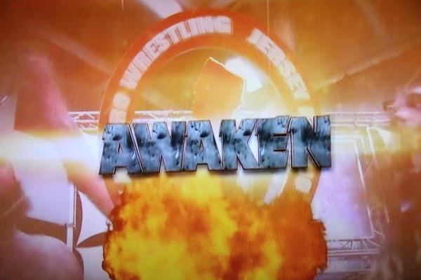"2015-03-21 JAPW: ""Awaken"" @ Rahway, NJ"