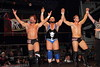 2015-06-20 Ring of Honor Wrestling Episode #198 @ New York, NY : www.rohwrestling.com   Ring of Honor Wrestling Episode #198 (airdate: July 04 2015, Destination America airdate: July 08 2015)  preshow signing: ODB & Samoa Joe  Dark Match: Nuclear Casserole: Chase Brown & Pete Cassa defeat Kenn Phoenix & AR Fox  episode # 198: Dalton Castle defeats Takaaki Watanabe Nigel McGuiness interviews the NEW ROH World Champion, Jay Lethal reDRagon: Kyle O'Reilly & Bobby Fish and Michael Elgin defeat The Kingdom: Michael Bennett, Matt Taven & Adam Cole (with Maria Kanellis)
