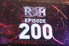 2015-06-20 Ring of Honor Wrestling Episode #200 @ New York, NY : www.rohwrestling.com  Ring of Honor Wrestling episode #200 (airdate; 07/18/2015 Destination America airdate: 07/22/2015)  ODB, Jay Briscoe, Mark Briscoe and Roderick Strong pin The House of Truth: Donovan Dijak, Jay Diesel, ROH/ROH TV Champion Jay Lethal & Truth Martini